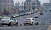 Вечером 20 мая пробки в Петербурге достигли 9 баллов