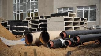 """Строительство """"Северного потока-2"""" может возобновиться в конце мая"""