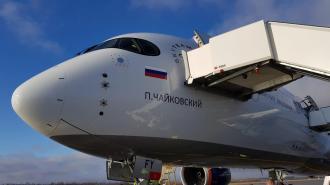 На маршрут Самара–Петербург добавлены дополнительные самолеты