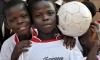 Троих заплаканных негритят из Камеруна нашли в Петербурге, чтобы вернуть матери
