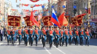 День Победы 9 мая в Петербурге 2020: программа мероприятий