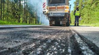 Ленобласть вложит почти 588 млн руб в ремонт 4-х автодорог Всеволожского района
