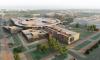 Утвержден проект второго кампуса Университета ИТМО в Пушкинском районе