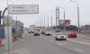 В ночь с 24 на 25 апреля на развязке КАД с Волхонским шоссе перекроют съезд
