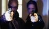 В Химках полицейсике застрелили двух грабителей АЭС