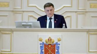 """Глава генсовета """"Единой России"""" подтвердил выдвижение Макарова вГосдуму"""