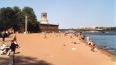 У стен Петропавловской крепости утонул мужчина