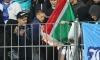 Тренер Терека: Фанаты Зенита - дебилы