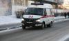 Петербуржец отравился газом на шоссе Революции