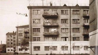 «Городок Текстильщиков» признан региональным памятником