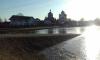 В Тихвине затопило два монастыря