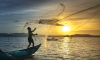 В Ленобласти нашли еще одного пропавшего рыбака