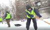 Жилищный комитет предлагает сдавать УК снегоуборочную технику по льготной цене