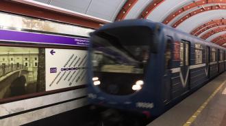 Петербургское метро заговорит голосами знаменитостей в честь 8 марта