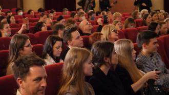 С начала года российские фильмы заработали в прокате более 7 млрд рублей