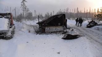 В Соликамске задержали подозреваемого в жестоком убийстве двух человек