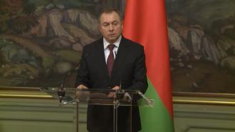 Минск подготовил ответные меры на случай продолжения санкционной политики Запада