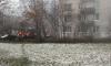Жильцы дома на Солдата Корзуна оказались на улице из-за пожара