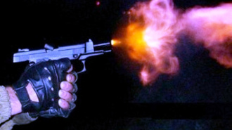 В Мурманске обстрелян ночной клуб «Пурга»: один погиб, семеро ранены