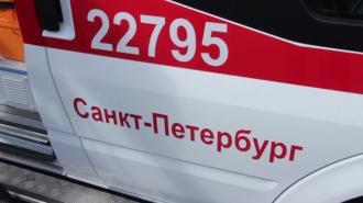 В ДТП на перекрестке Аннинского и Красносельского шоссе пострадал ребенок