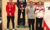 Фехтовальщик из Выборга Егор Гужиев взял бронзу на международном турнире в Австрии