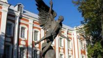Студсовет СПбГУ  выступил против факультета теологии в СПбГУ