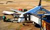 В Хабаровске с рейса сняли 7 пьяных мужчин из Бурятии