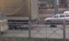 """В Красногвардейском районе """"Фура"""" сбила мужчину вне зоны пешеходного перехода"""