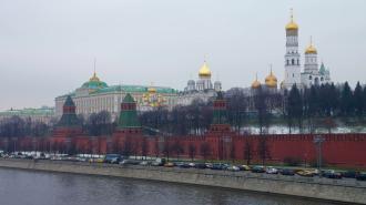 В Кремле не стали комментировать несогласованные акции протеста в поддержку Навального