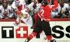 Швейцария обыграла Белоруссию