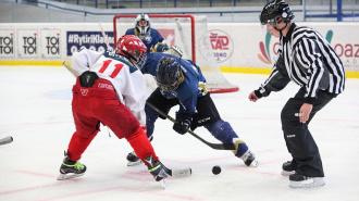 Санкт-Петербург официально подал заявку на проведение ЧМ по хоккею