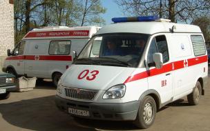 Гопники избили и ограбили брата спикера петербургского парламента