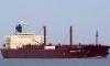 Танкер под флагом КНДР, блокированный в ливийском порту, вырвался благодаря непогоде