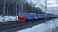 Названы цены на проезд в пригородных электричках Петербу...