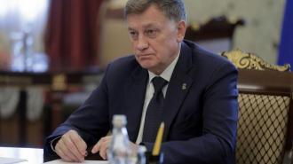 На заседании ЗакСа выступит глава УФНС региона