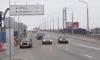 Ужасные пробки из-за ремонта на вантовом мосту КАД продлятся до конца октября
