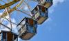 На Васильевском острове построят 170-метровое колесо обозрения