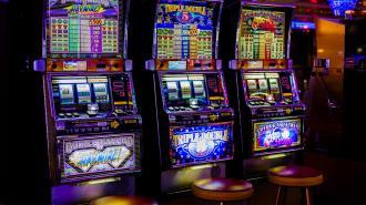 В Гатчине пресекли деятельность нелегального казино