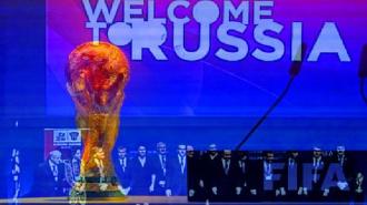 ЧМ-2018 обойдется России в 1 трлн рублей