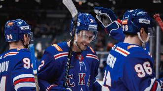 """Руководство """"Оттавы Сенаторз"""" заявило, что защитник СКА Артем Зуб готов к переезду в НХЛ"""