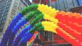 ЛГБТ-активисты из Петербурга требуют от властей одобрить ...