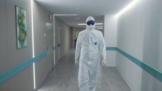 В Петербурге чаще стали интересоваться профессией медсестры