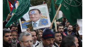 Группировка «Аль-Гамаа аль-Исламия» совершила 12 покушений на жизнь экс-президента Египта