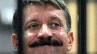 Судья, ведущая дело россиянина Виктора Бута, считает обвинения против него недоказанными