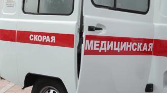 В Красноярском крае толпа мужчин ворвалась в больницу и напала на врача