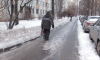 Омбудсмен по правам человека добился новых фонарей и тротуара на улице Спирина
