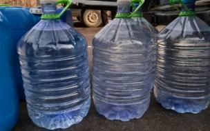 Вода из родника соответствует санитарным нормам