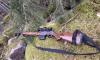 Пьяный хулиган палил из охотничьего ружья в Веселом Поселке