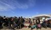 Поток беженцев вынуждает Францию пересмотреть Шенгенское соглашение