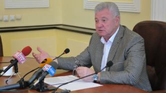 Экс-мэр Астрахани попал в реанимацию